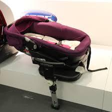 siege i size sièges auto le premier modèle i size bientôt disponible l argus