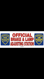 brake and light certificate brake and light certificate auto parts in los angeles ca