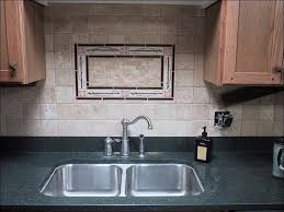 Kitchen Backsplashes Home Depot Kitchen Stainless Steel Backsplash Tiles Smart Tiles Home Depot