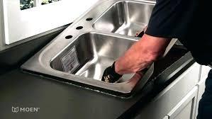 how to recaulk kitchen sink how to recaulk kitchen sink caulking kitchen sink faucet creative