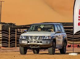 nissan safari 2017 nissan patrol super safari debuts in uae and gcc drive arabia