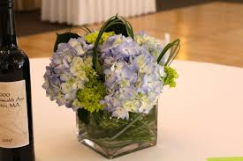Blue Vases For Wedding Decorating Ideas Good Images Of Blue And White Centerpieces For