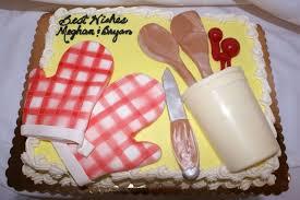 Kitchen Shower Ideas Bridal Shower Cake Idea Needed Thenest