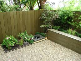 small backyard landscaping ideas for privacy high resolution image
