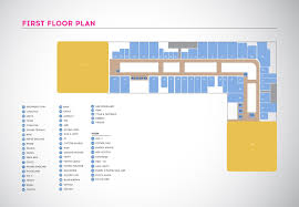 floor plan mall shopping mart food court ahmedabad one mall