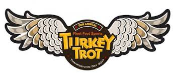 fleet sports thanksgiving day turkey trot 5k run