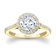 yellow gold engagement ring barkev s yellow gold engagement ring 7933ly barkev s
