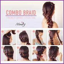 long hair style tutorials for girls and women by mona j salon from
