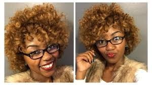 permed hairstyles for medium length hair my go to hairstyle perm rod set 3c 4a natural hair youtube