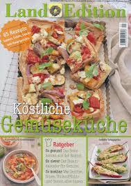 gemüseküche land edition ratgeber 1 2015 köstliche gemüseküche