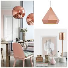 rose gold lighting prettyprudent mess mommy style