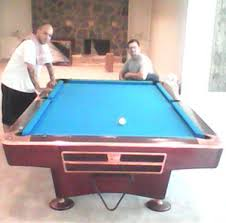 Pool Tables For Sale Used Pool Table Now New Used Billiard Pool Tables Mover Refelt