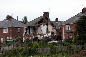 two house one rescued from sunderland house explosion and everything we