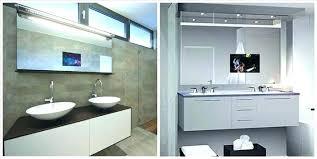 Bathroom Mirror Prank In Mirror Tv For Bathroom Easywash Club
