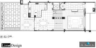floor plan u2013 honey lake house 58 u2013 shenzhen guangdong china