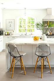 chaise pour plan de travail chaise pour plan de travail plan de travail en marbre un comptoir