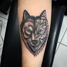 130 best wolf designs for 2018 tattoosboygirl