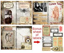 Free Printable Halloween Potion Labels by Halloween Potion Bottle Labels Witch Apothecary Digital Download