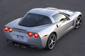 used 2013 chevrolet corvette for sale pricing u0026 features edmunds