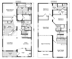 best house floor plans floor plan bellaire d c9339 d home is where the is