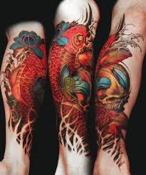 13 best koi ideas images on fish tattoos koi