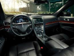 toyota limo interior in defence of the lincoln mkt the truth about cars