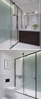 Best  Black White Bathrooms Ideas On Pinterest Classic Style - Black bathroom design ideas
