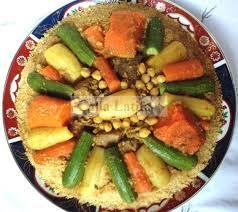 cuisine marocaine couscous couscous marocain au thermomix tm5 plus cuisine