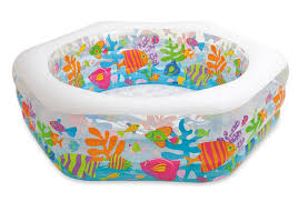 Intex Inflatable Pool 10 Best Above Ground Pool Reviews Buyer U0027s Guide Ultimate Pool
