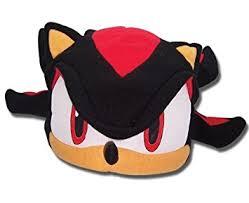 Sonic Shadow Halloween Costume Amazon Eastern Sonic Hedgehog Series Shadow Fleece