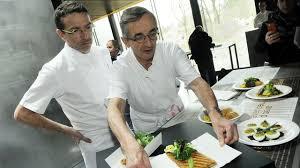 annonce chef de cuisine le chef sébastien bras renonce à ses 3 étoiles michelin l express