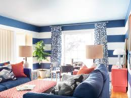 living room incredible blue and orange living room decorating