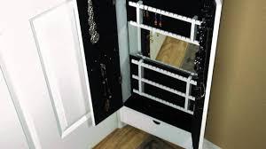 Jewelry Storage Cabinet Cabidor Jewelry Storage Cabinet The Door Storage