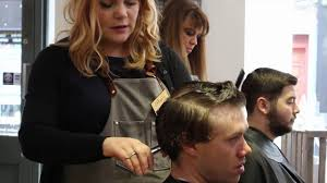 the players lounge mens hair and grooming salon edinburgh youtube