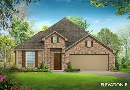 Stonegate Farmhouse Cypress Home Plan By Bloomfield Homes In Stonegate Manor