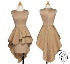 dress design images best 25 peplum dresses ideas on peplum dress