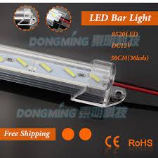 Rigid 50 Led Light Bar by Online Get Cheap Rigid Led Lights Aliexpress Com Alibaba Group