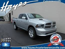 chrysler dodge jeep ram lawrenceville 2017 ram 1500 sport lawrenceville ga chrysler dodge jeep