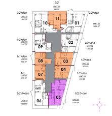 sls brickell floorplans miami condo lifestyle