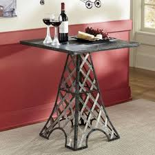 eiffel tower table eiffel tower table swiss colony