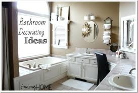 master bathroom decorating ideas pictures 7 bathroom decorating ideas master bath finding home farms master