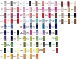 Black Hair Color Chart Kool Aid Hair Color Chart Mynameismomma Medium Hair Styles Ideas