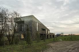 Waddesdon Manor Floor Plan Flint House Is A Remarkable Object In The Buckinghamshire