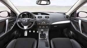 mazda mps car interior 2013 mazda 3 mps youtube