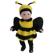 Bumble Bee Halloween Costume Bubble Bee Costume Antenna Hat U0026 Tights