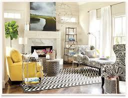 Real Simple Living Room Design Ballard Designs - Ballard designs living room