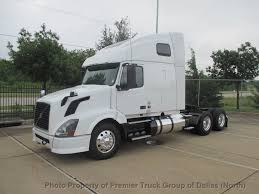truck volvo 2013 2013 used volvo vnl64t at premier truck group serving u s a
