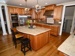 Oak Cabinets Kitchen Design 81 Best Kitchen Images On Pinterest Kitchen Ideas Kitchen And