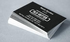 business card design company toronto new design inc new