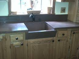 Concrete Kitchen Sink by 27 Best Images About Concrete Sinks Countertops On Pinterest See